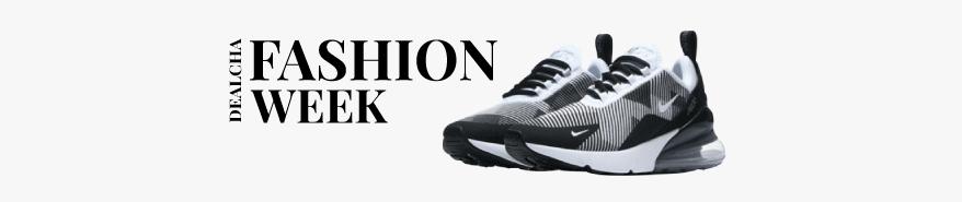 Banner Nike