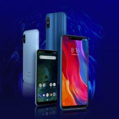โปรโมชั่น JD CENTRAL : Xiaomi Mi8/Mi A2 ลดสูงสุด 30% ผ่อน 0% 10 เดือน