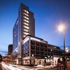 โรงแรม ลอนดอน : พูลแมน ลอนดอน เซนต์แพนคราส | ลอนดอน | สหราชอาณาจักร