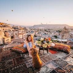 อโกด้า ดีลที่พัก : รวมที่พัก อิสตันบูล ตุรกี เริ่มแค่ 66 บาท/คืน