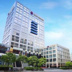 ดีลส่วนลด Hotels.com|โรงแรม แกรนด์ เมอร์เคียว เซี่ยงไฮ้ เซนจูรี่พาร์ค
