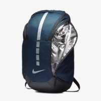 Nike โปรโมชั่น | กระเป๋าเป้สะพายหลัง Hoops Elite Pro สี Midnight Navy