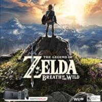ส่วนลด Lazada | Nintendo แผ่นเกม The legend of ZELDA (English zone 1)