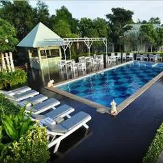 เอ็กซ์พีเดีย ดีล : โรงแรม ซี สกาย บีช รีสอร์ท | เพชรบุรี
