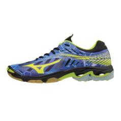 โปรโมชั่น Mizuno รองเท้า วอลเลย์บอล WAVE LIGHTNING Z4 UNISEX ราคาพิเศษ
