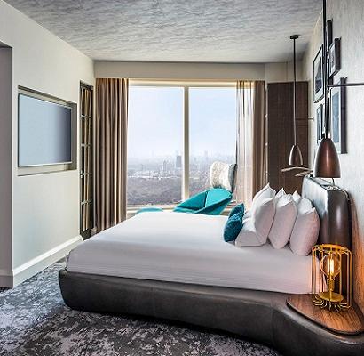 ดีลพิเศษ โรงแรม :  โรงแรม โนโวเทล ลอนดอน คานารี วาร์ฟ|ลอนดอน| อังกฤษ