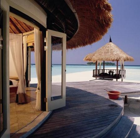 โปรโมชั่น โรงแรม บันยันทรี วับบินฟารุ รีสอร์ท | หมู่เกาะมัลดีฟส์