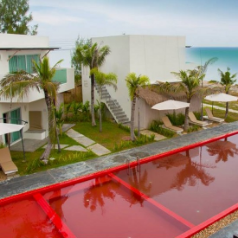 เอ็กซ์พีเดีย ดีล : โรงแรม เรด ซี ดิ โอเชียน | เพชรบุรี