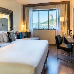 ดีล โรงแรม : โนโวเทล อาร์เจ โบตาโฟโก | บราซิล