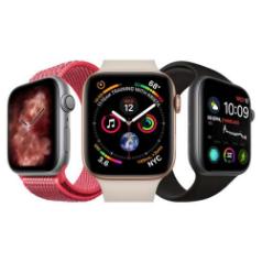 โปร Apple | Apple Watch ราคาพิเศษ คู่หู่ออกกำลังกายของคนรักสุขภาพทุกคน Picture