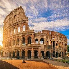 เอมิเรตส์ เที่ยวบิน : จองเที่ยวบิน กรุงทพ - กรุงโรม รับเงินคืนเพิ่ม 1%