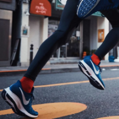 โปรโมชั่น Nike | ขนทัพ รองเท้าออกกำลังกาย Nike มาลดราคาแบบคับคั่ง  Picture