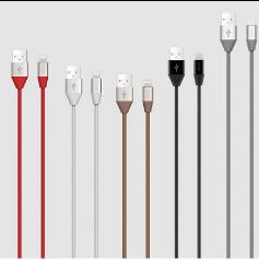 Eloop สายชาร์จ USB : สายชาร์จ Type-C  รับประกัน 1 ปี