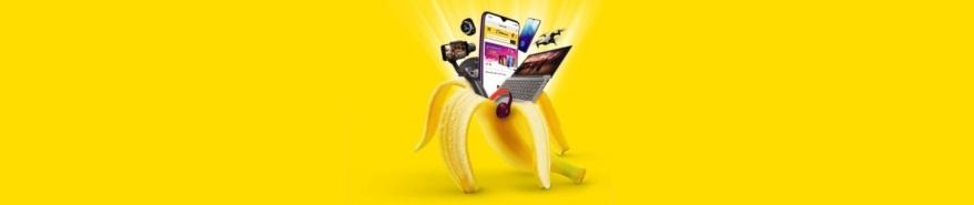 โปรโมชั่น Banana IT