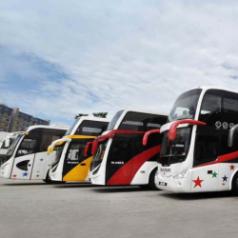 ดีล Bus Online Ticket จองตั๋วรถไฟ รถทัวร์ เรือเฟอร์รี่ เงินคืน 3.2%