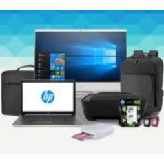 ดีล HP : ยกระดับทุกการใช้งาน กับ LAPTOP สุดไฮเทค จาก HP + เงินคืน 5.6%