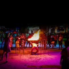 อโกด้า ดีล : ที่พักบน เกาะพะงัน Party Full moon จ.สุราษฎร์ธานี
