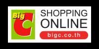 Big C Logo