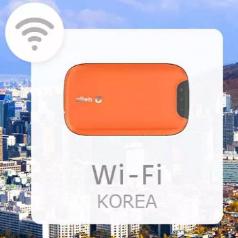 KKday โปรโมชั่น : พ็อคเก็ตไวไฟอินเตอร์เน็ต KT Olleh Unlimited 4G LTE