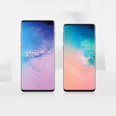 โปร AIS มือถือ Samsung Galaxy S10 & Galaxy S10+ ลดราคา | เงินคืน 2.24% Picture