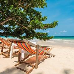 Booking.com ดีลที่พัก : ที่พักเกาะเสม็ด ราคาพิเศษ และรับเงินคืน 6%