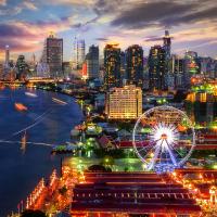 Hostel world Deal : รวม 422 โฮสเทล ใน กรุงเทพฯ ประเทศไทย Picture
