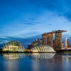 Trip.com โปรโมชั่น : โรงแรม สิงคโปร์ ราคาสุดคุ้ม เริมเพียง 284 บาท/คืน