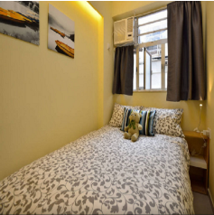 HomeAway Hotel : 1BedRoom TST Apartment | Tsim Sha Tsui | Hongkong