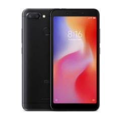 โปรโมชั่น JD CENTRAL Xiaomi Redmi 6 4+64 EU ราคาพิเศษ : เงินคืน 1.68%