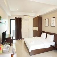 เอ็กซ์พีเดีย ดีล : โรงแรม วุฒิวรรณ อพาร์ทเมนท์ |ปากช่อง | นครราชสีมา