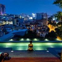 Booking ดีล : Silverland Yen Hotel| โฮจิมินห์ซิตี้ | เวียดนาม