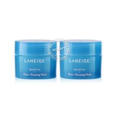 โปรโมชั่น Laneige : Water Sleeping Mask ลดราคา ขายดีตลอดกาล (แพ็คคู่)