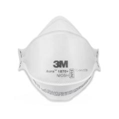SHOPEE ราคาพิเศษ โปรโมชั่น หน้ากากอนามัย N95 : ป้องกันฝุ่น PM 2.5 ได้!