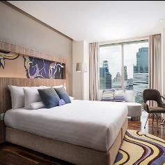 ดีล โนโวเทล : โรงแรม โนโวเทล กรุงเทพ สุขุมวิท 20 | กรุงเทพฯ