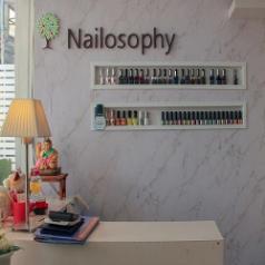 โกวาบิ แว๊กซ์ :  Nailosophy บริการ แว๊กซ์รักแร้   สีลม   กรุงเทพฯ Picture