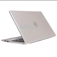 Advice ดีล : โน๊ตบุค  Dell Inspiron 3580 สีขาว ลดราคา