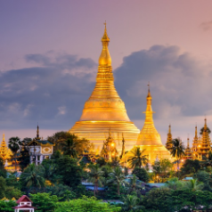 AccorHotels รวมโรงแรม ประเทศพม่า พร้อมรับส่วนลดสูงสุด 30%