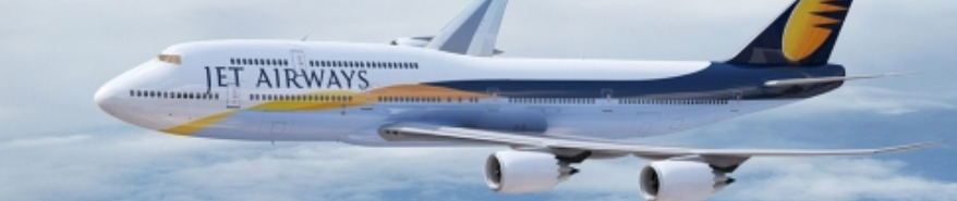 โปรโมชั่น Jet Airways