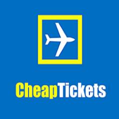 CheapTickets รับส่วนลดตั๋ว ฿100 และอื่นๆ อีกมาก เพียงแค่เป็นสมาชิก