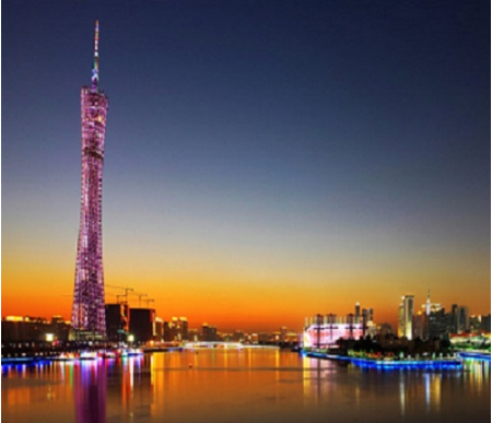 IHG ดีลโรงแรม รวมโรงแรม ที่พัก ใน กว่างโจว ประเทศจีน (Guangzhou)