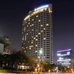 โรงแรม อินเตอร์คอนติเนนตัล โซล โคเอ็กซ์ |ซัมซอง |โซล | เกาหลีใต้