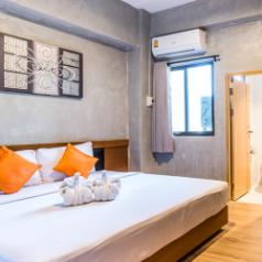 ส่วนลด Agoda จองโรงแรม บีทู ไนท์ บาซาร์ เชียงราย ได้ในราคาถูกสุดๆ